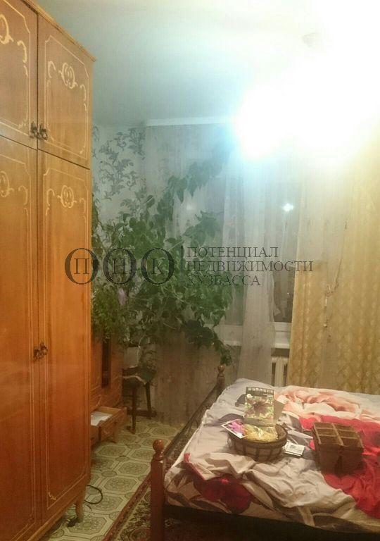 Продам 3-комн. квартиру по адресу Россия, Кемеровская область, Кемерово, ул. Дарвина,3а фото 2 по выгодной цене
