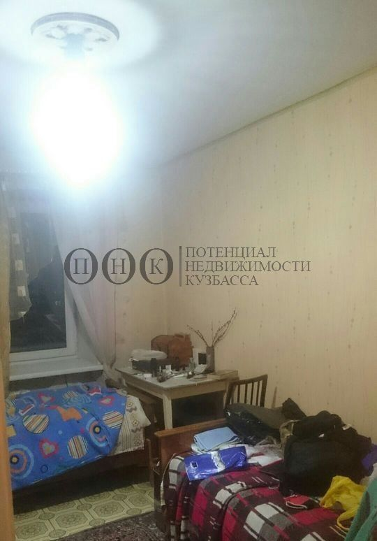 Продам 3-комн. квартиру по адресу Россия, Кемеровская область, Кемерово, ул. Дарвина,3а фото 3 по выгодной цене