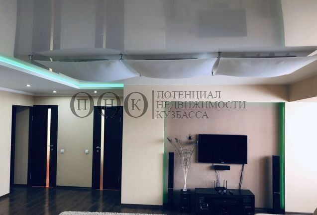 Продам 4-комн. квартиру по адресу Россия, Кемеровская область, Кемерово, ул. Сибиряков-Гвардейцев,18а фото 12 по выгодной цене
