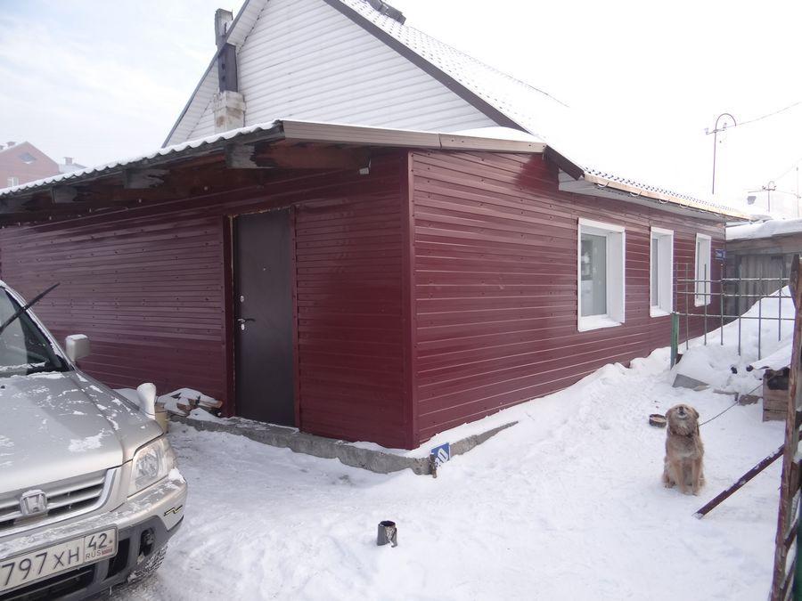 Продам дом с участком по адресу Россия, Кемеровская область, Кемерово, ул. 2-я Линия фото 0 по выгодной цене