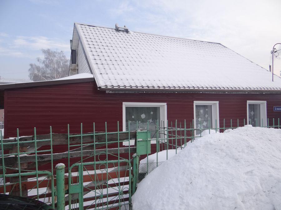 Продам дом с участком по адресу Россия, Кемеровская область, Кемерово, ул. 2-я Линия фото 2 по выгодной цене