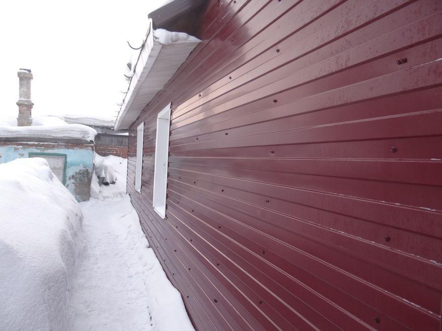 Продам дом с участком по адресу Россия, Кемеровская область, Кемерово, ул. 2-я Линия фото 5 по выгодной цене