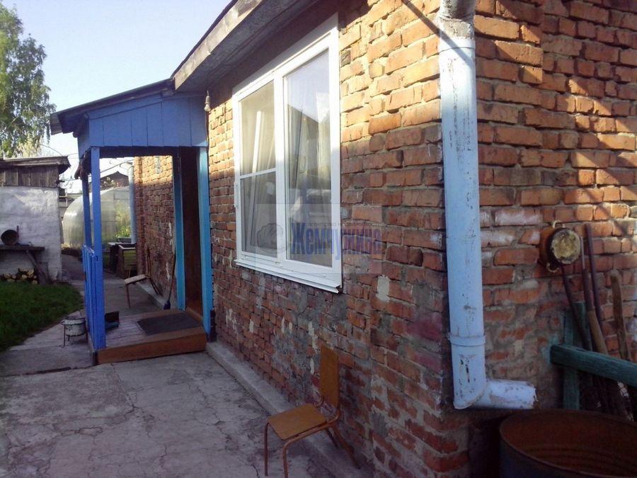 Продам дом с участком по адресу Россия, Кемеровская область, Кемерово, ул. Гончарова фото 0 по выгодной цене