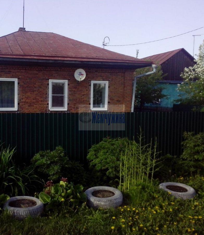 Продам дом с участком по адресу Россия, Кемеровская область, Кемерово, ул. Гончарова фото 10 по выгодной цене