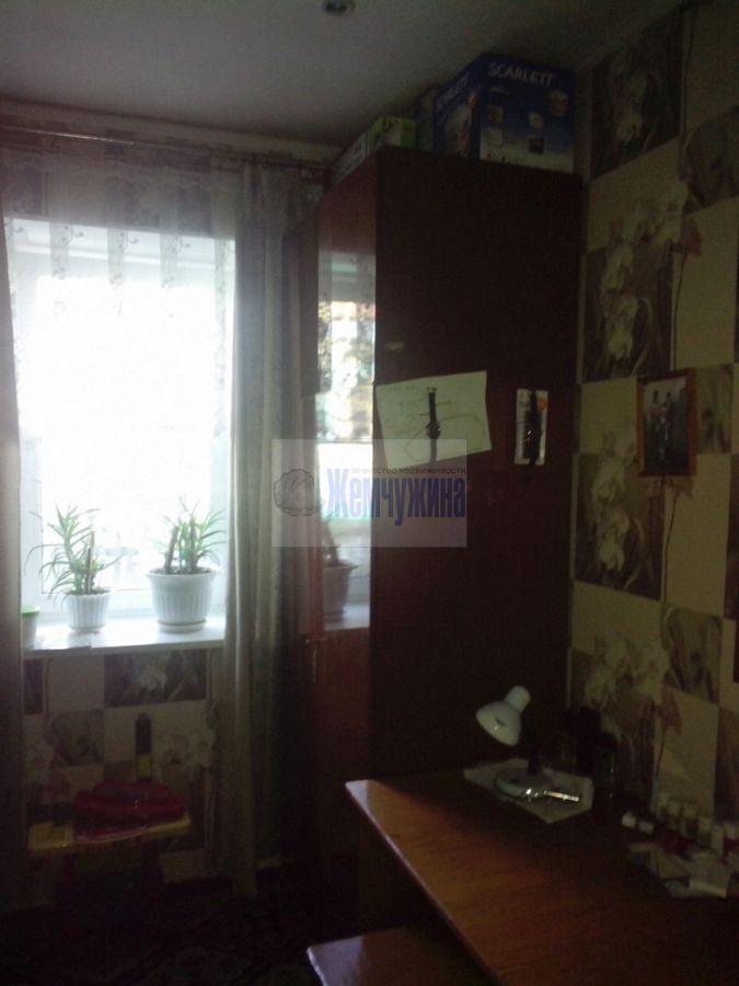 Продам дом с участком по адресу Россия, Кемеровская область, Кемерово, ул. Гончарова фото 24 по выгодной цене