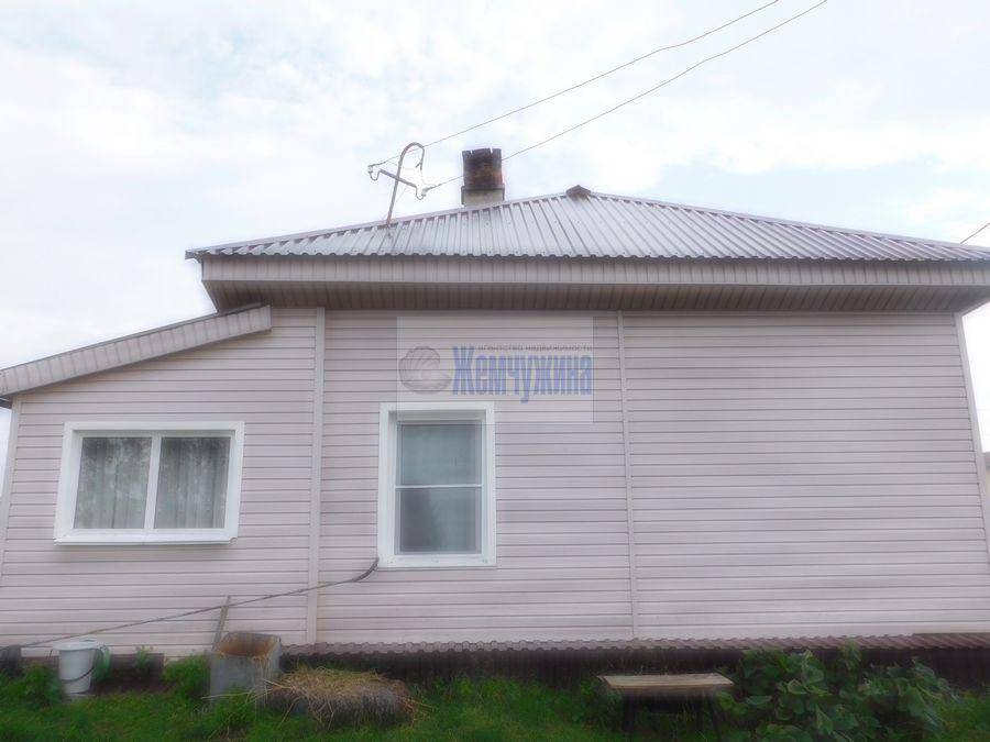 Продам дом с участком по адресу Россия, Кемеровская область, Кемерово, ул. Славгородская фото 1 по выгодной цене
