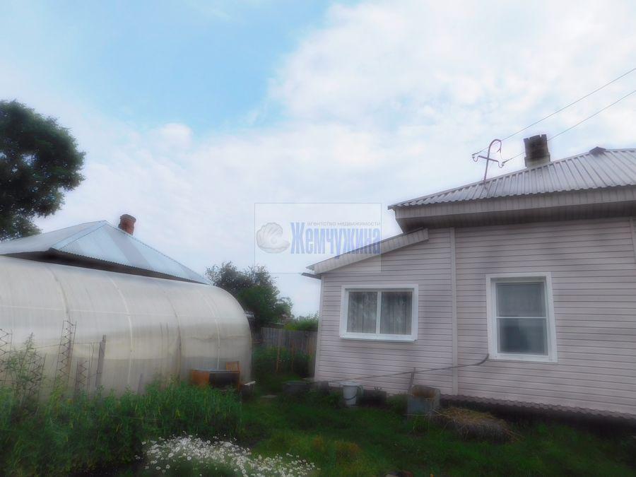 Продам дом с участком по адресу Россия, Кемеровская область, Кемерово, ул. Славгородская фото 2 по выгодной цене