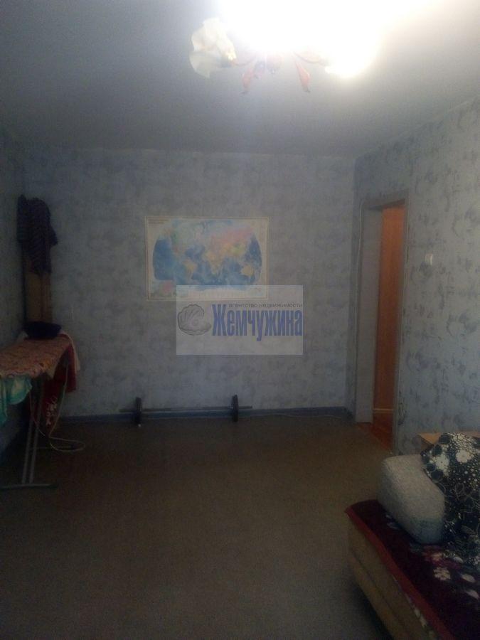 Продам 1-комн. квартиру по адресу Россия, Кемеровская область, Кемерово, ул. Инициативная,105 фото 1 по выгодной цене