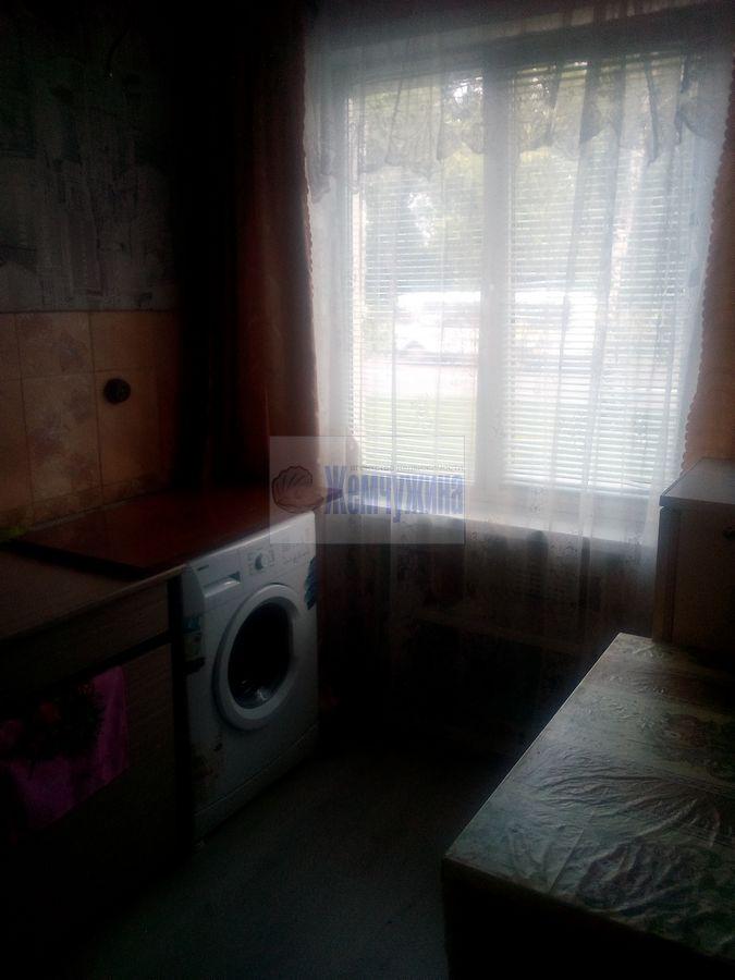 Продам 1-комн. квартиру по адресу Россия, Кемеровская область, Кемерово, ул. Инициативная,105 фото 5 по выгодной цене