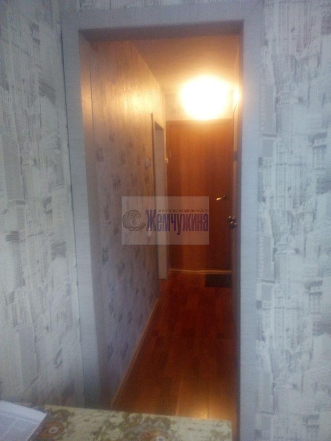 Продам 1-комн. квартиру по адресу Россия, Кемеровская область, Кемерово, ул. Инициативная,105 фото 6 по выгодной цене