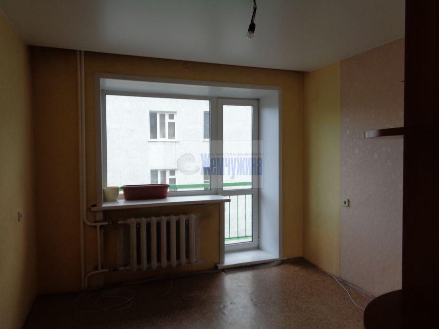 Продам 4-комн. квартиру по адресу Россия, Кемеровская область, Кемерово, ул. Леонова,24 фото 1 по выгодной цене