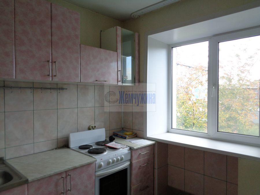 Продам 4-комн. квартиру по адресу Россия, Кемеровская область, Кемерово, ул. Леонова,24 фото 7 по выгодной цене