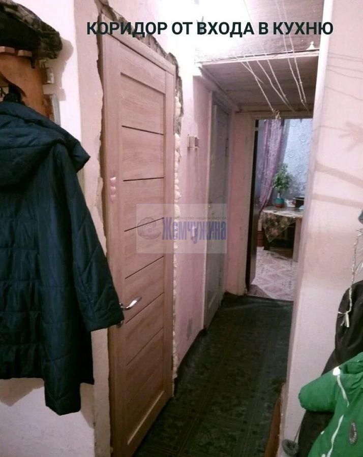 Продам 2-комн. квартиру по адресу Россия, Кемеровская область, Кемерово, ул. Инициативная,48а фото 5 по выгодной цене