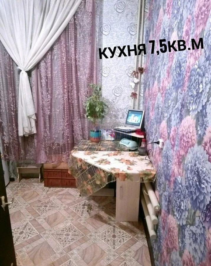 Продам 2-комн. квартиру по адресу Россия, Кемеровская область, Кемерово, ул. Инициативная,48а фото 9 по выгодной цене