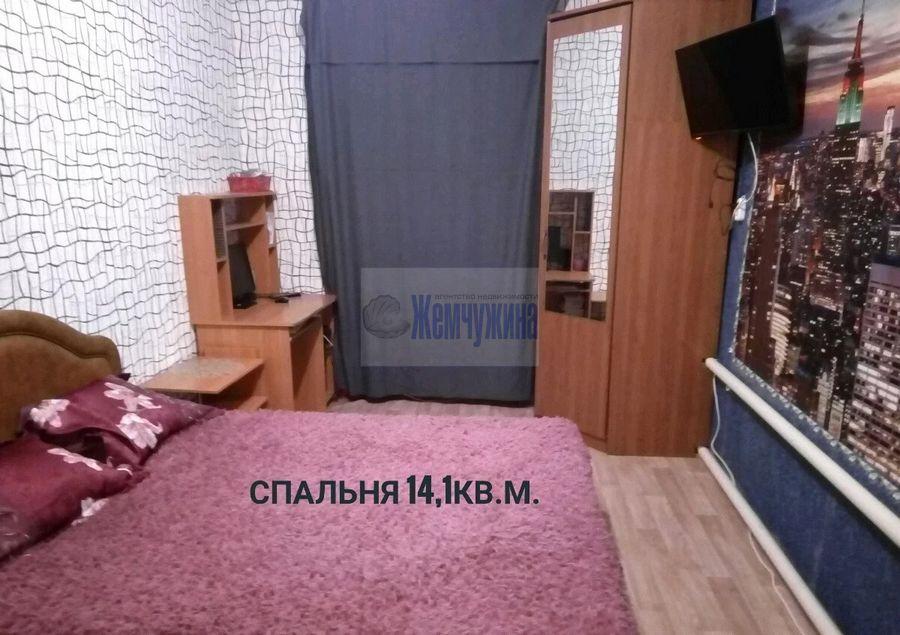 Продам 2-комн. квартиру по адресу Россия, Кемеровская область, Кемерово, ул. Инициативная,48а фото 11 по выгодной цене