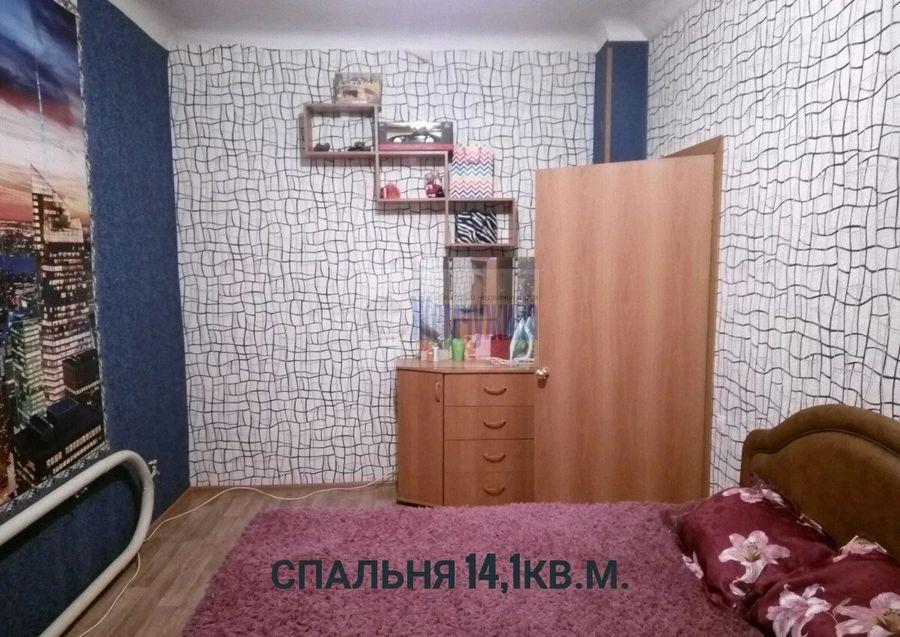 Продам 2-комн. квартиру по адресу Россия, Кемеровская область, Кемерово, ул. Инициативная,48а фото 14 по выгодной цене
