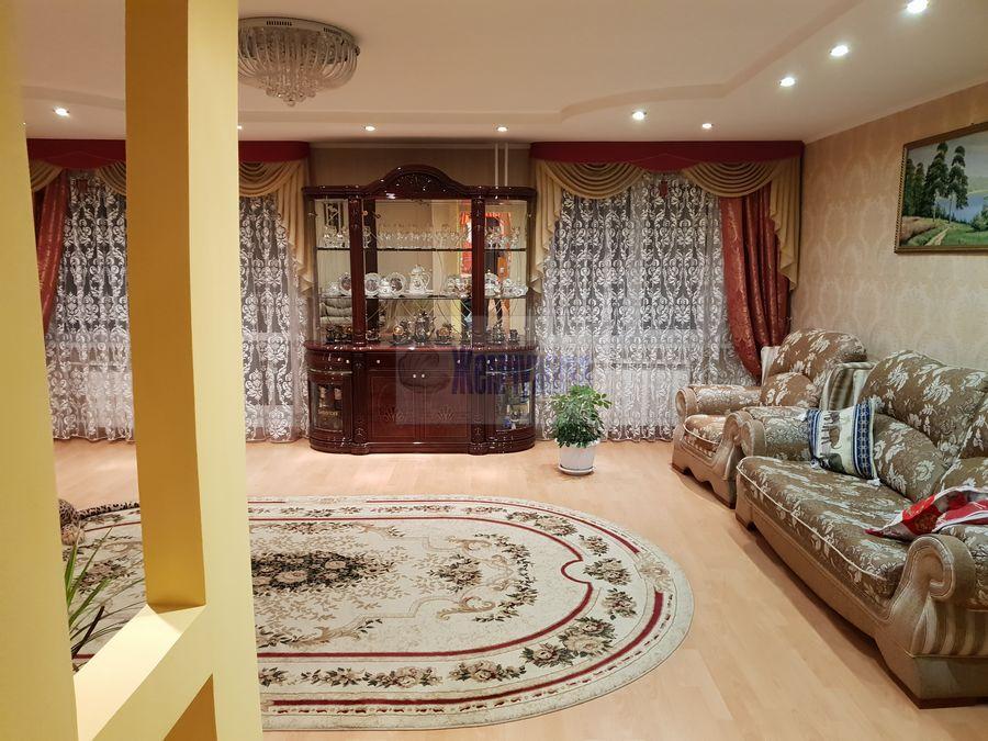 Продам 2-комн. квартиру по адресу Россия, Кемеровская область, Кемерово, ул. Александрова,2 фото 5 по выгодной цене