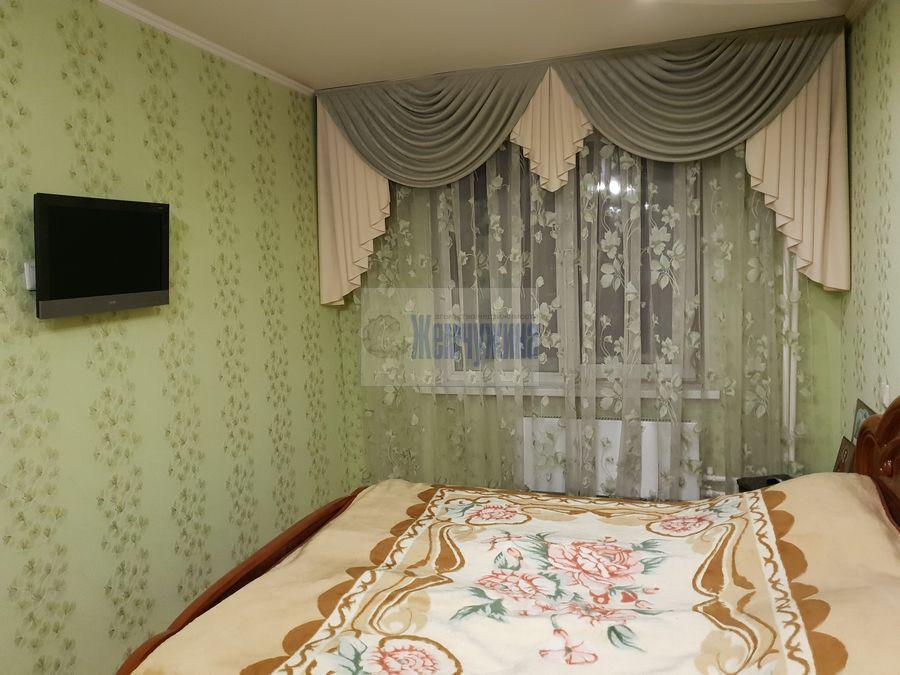 Продам 2-комн. квартиру по адресу Россия, Кемеровская область, Кемерово, ул. Александрова,2 фото 10 по выгодной цене