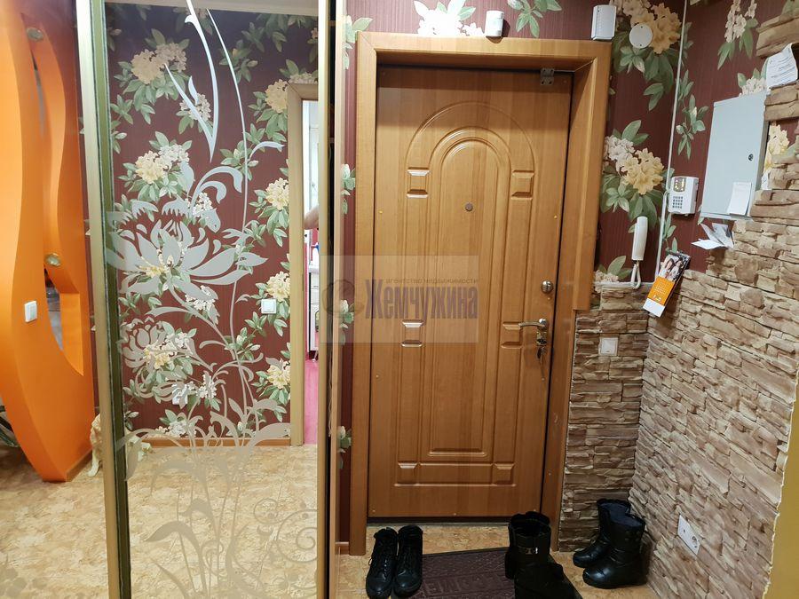 Продам 2-комн. квартиру по адресу Россия, Кемеровская область, Кемерово, ул. Александрова,2 фото 11 по выгодной цене