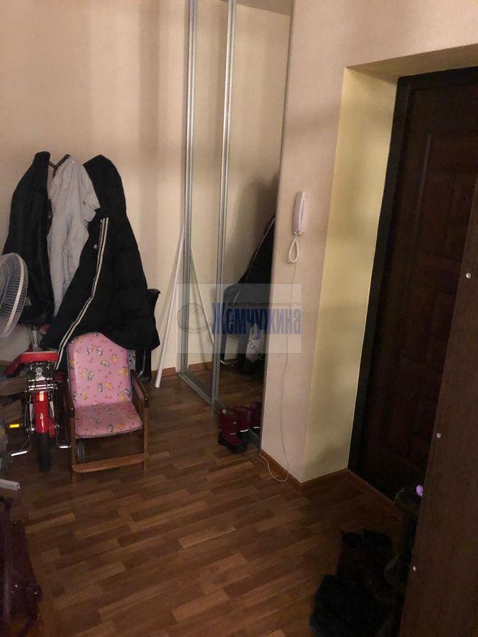 Продам 4-комн. квартиру по адресу Россия, Кемеровская область, Кемерово, пр-кт Шахтеров,115 фото 5 по выгодной цене