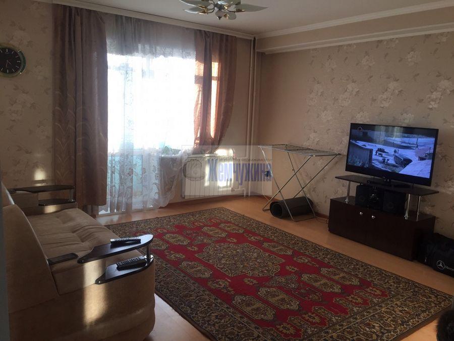 Продам 3-комн. квартиру по адресу Россия, Кемеровская область, Кемерово, ул. Инициативная,29а фото 0 по выгодной цене