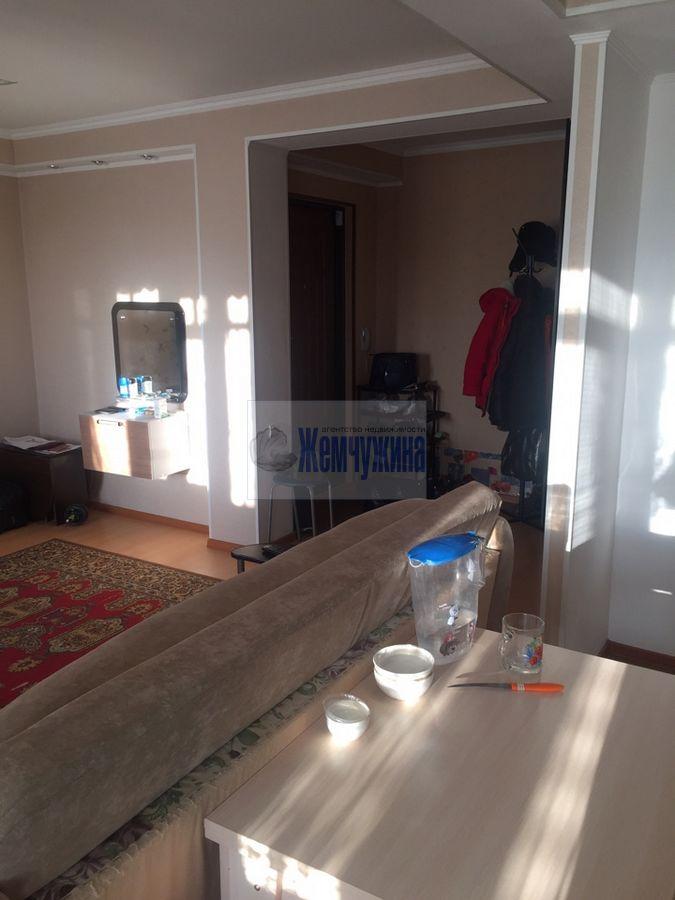 Продам 3-комн. квартиру по адресу Россия, Кемеровская область, Кемерово, ул. Инициативная,29а фото 5 по выгодной цене