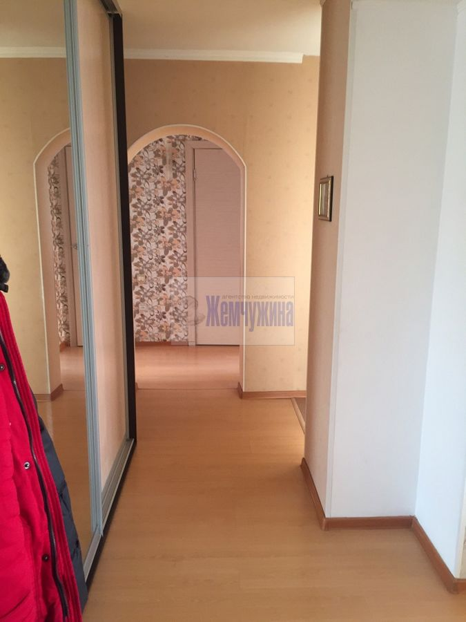 Продам 3-комн. квартиру по адресу Россия, Кемеровская область, Кемерово, ул. Инициативная,29а фото 7 по выгодной цене