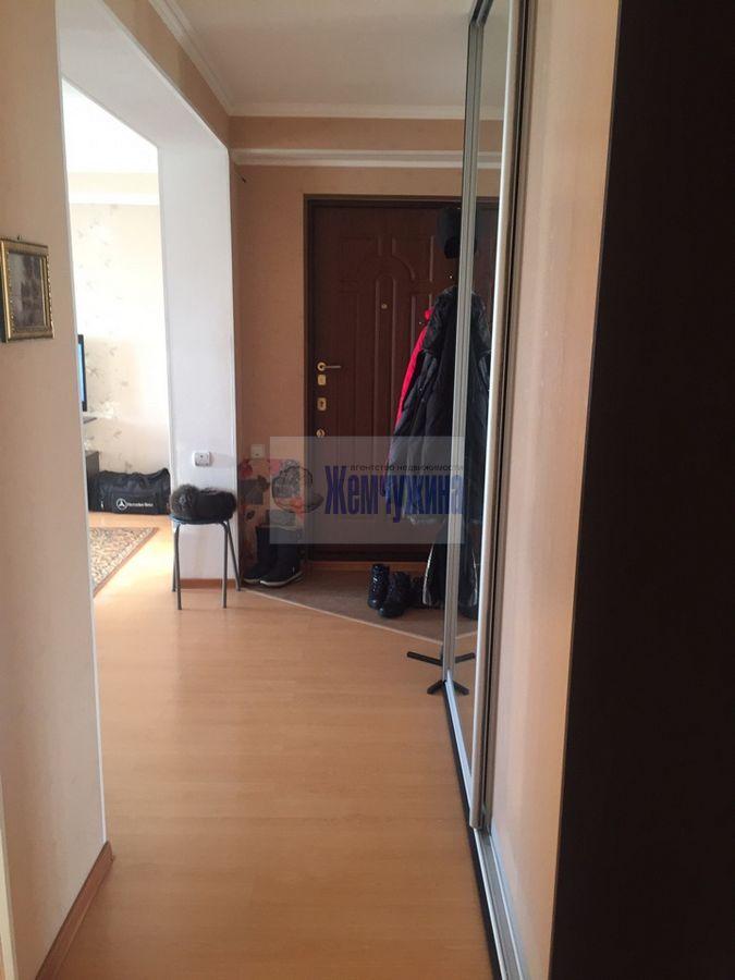 Продам 3-комн. квартиру по адресу Россия, Кемеровская область, Кемерово, ул. Инициативная,29а фото 8 по выгодной цене