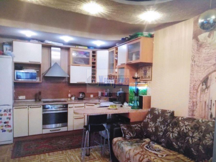 Продам 3-комн. квартиру по адресу Россия, Кемеровская область, Кемерово, ул. Свободы,23а фото 2 по выгодной цене
