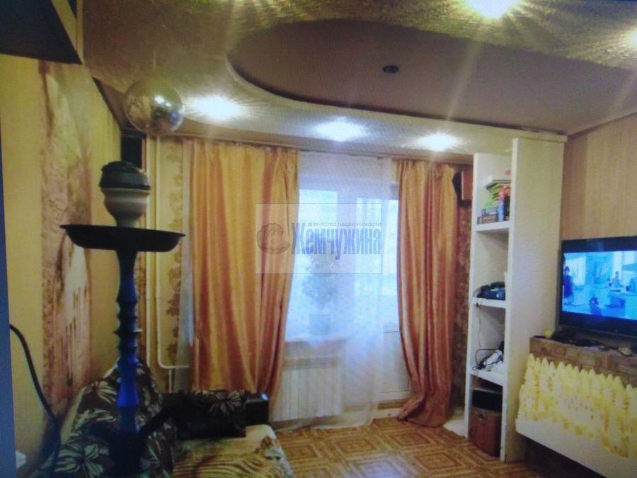 Продам 3-комн. квартиру по адресу Россия, Кемеровская область, Кемерово, ул. Свободы,23а фото 4 по выгодной цене