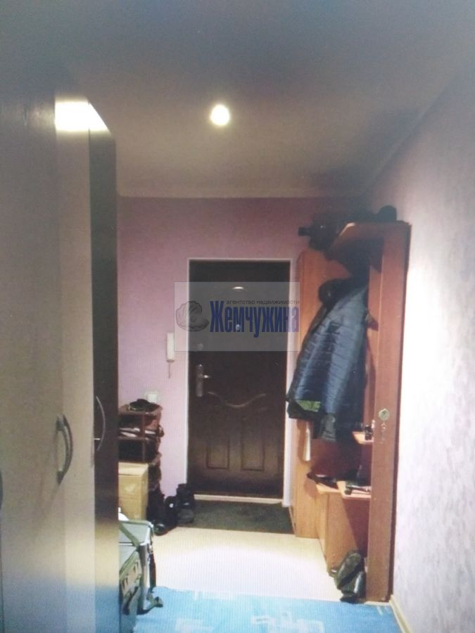 Продам 3-комн. квартиру по адресу Россия, Кемеровская область, Кемерово, ул. Тухачевского,27 фото 5 по выгодной цене