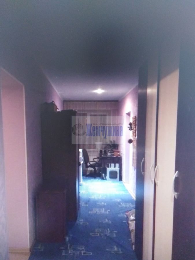 Продам 3-комн. квартиру по адресу Россия, Кемеровская область, Кемерово, ул. Тухачевского,27 фото 6 по выгодной цене