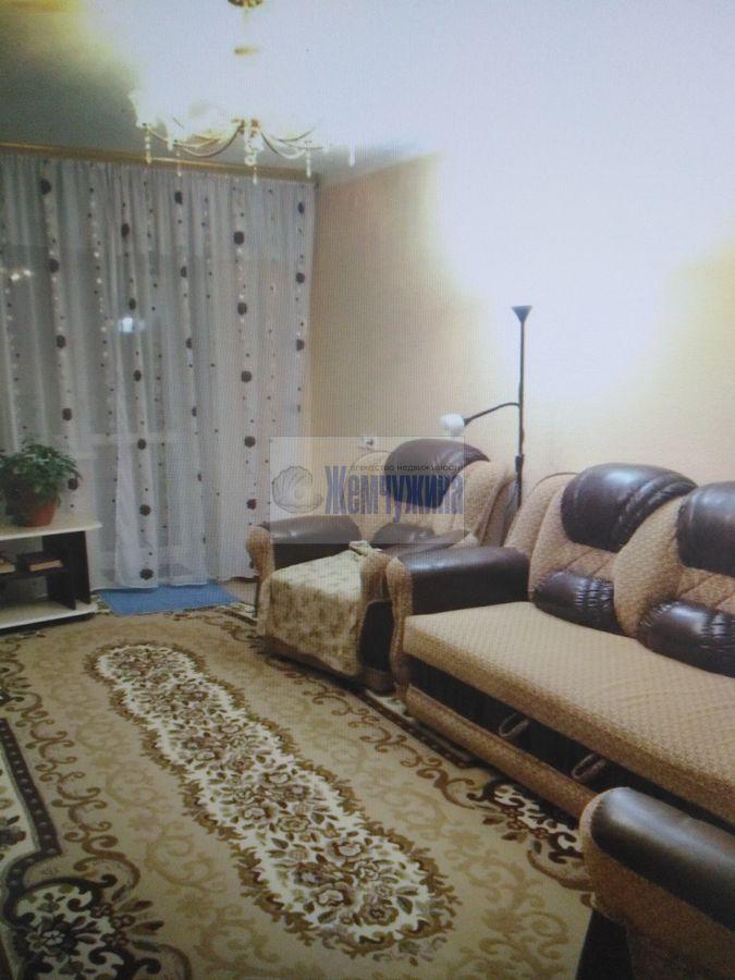 Продам 3-комн. квартиру по адресу Россия, Кемеровская область, Кемерово, ул. Тухачевского,27 фото 8 по выгодной цене