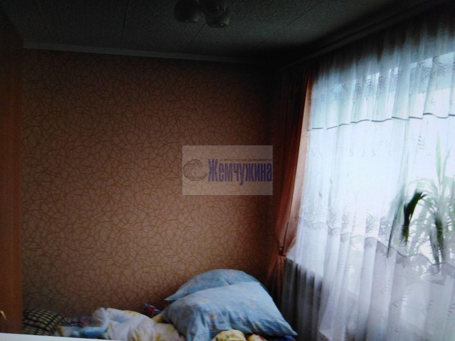 Продам 3-комн. квартиру по адресу Россия, Кемеровская область, Кемерово, ул. Ворошилова,11 фото 1 по выгодной цене