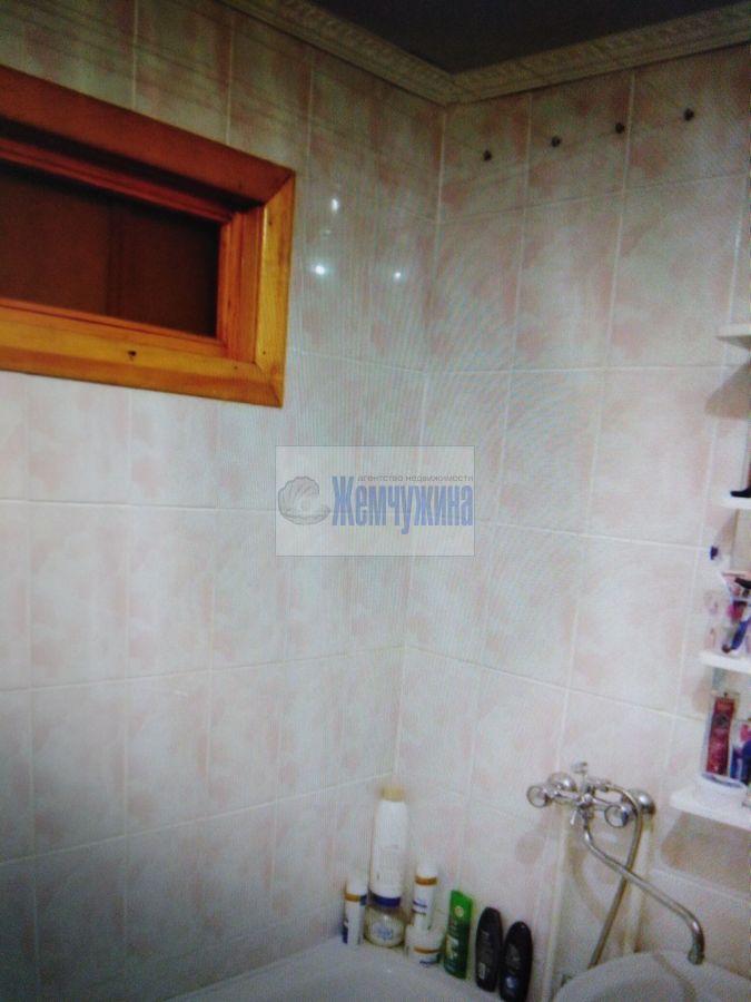Продам 3-комн. квартиру по адресу Россия, Кемеровская область, Кемерово, ул. Ворошилова,11 фото 3 по выгодной цене