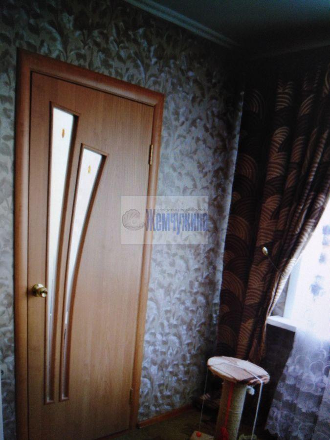 Продам 3-комн. квартиру по адресу Россия, Кемеровская область, Кемерово, ул. Ворошилова,11 фото 4 по выгодной цене