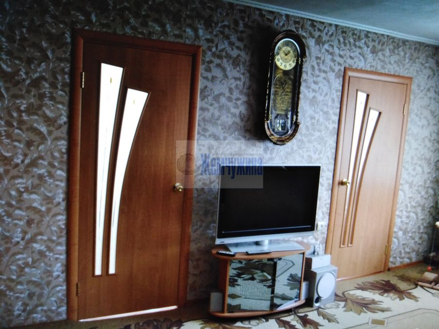 Продам 3-комн. квартиру по адресу Россия, Кемеровская область, Кемерово, ул. Ворошилова,11 фото 7 по выгодной цене