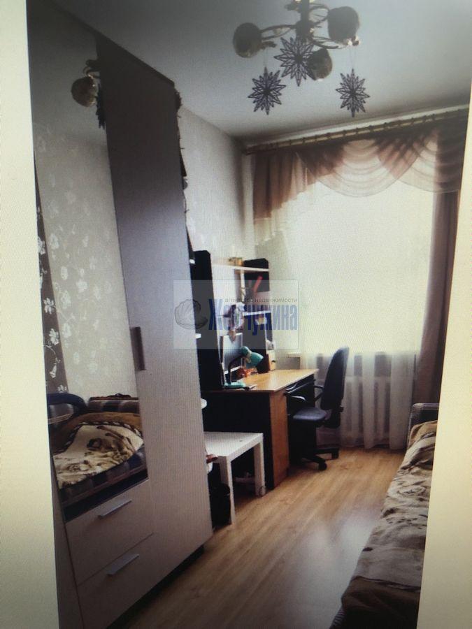 Продам 3-комн. квартиру по адресу Россия, Кемеровская область, Кемерово, ул. Тульская,4 фото 1 по выгодной цене