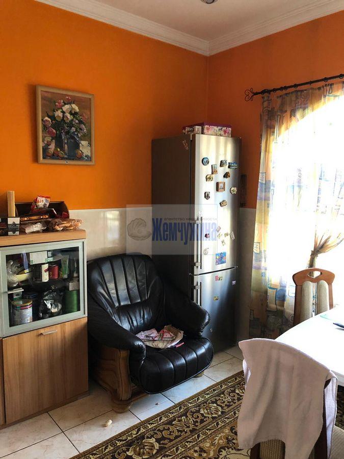 Продам 4-комн. квартиру по адресу Россия, Кемеровская область, Кемерово, пр-кт Ленина,98а фото 5 по выгодной цене