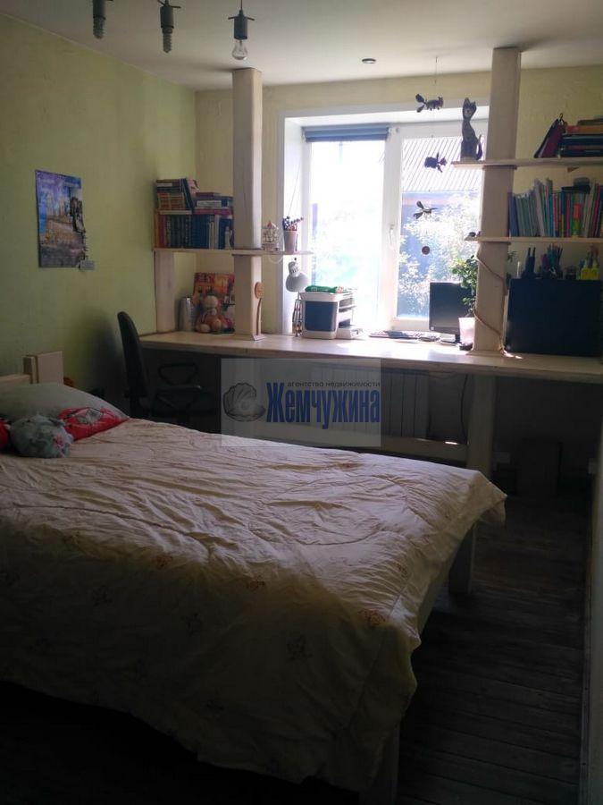 Продам дом с участком по адресу Россия, Кемеровская область, Кемерово, пер. Сормовский фото 2 по выгодной цене