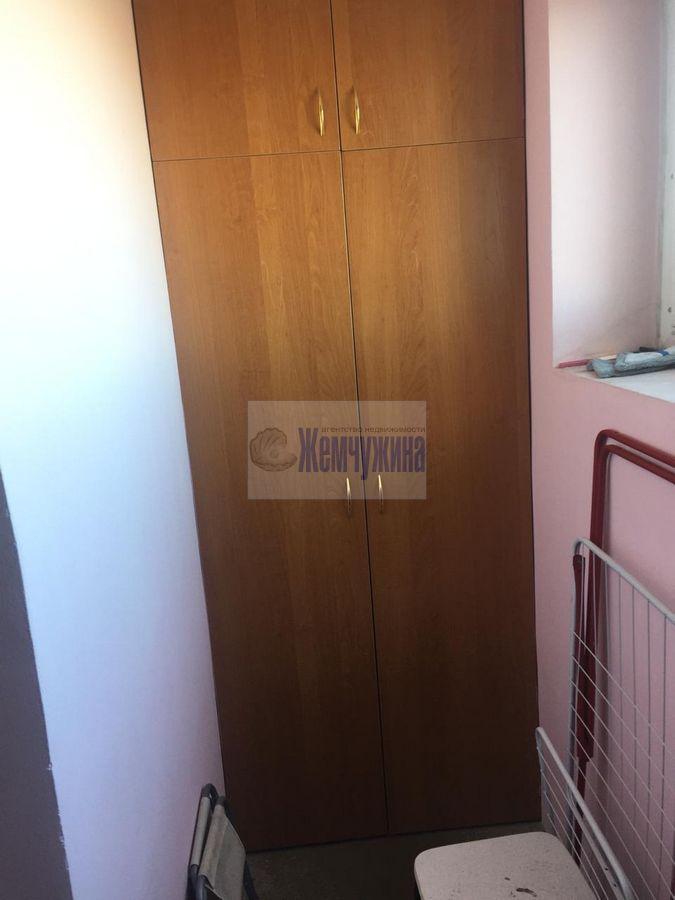 Продам 2-комн. квартиру по адресу Россия, Кемеровская область, Кемерово, пр-кт Шахтеров,123 фото 7 по выгодной цене