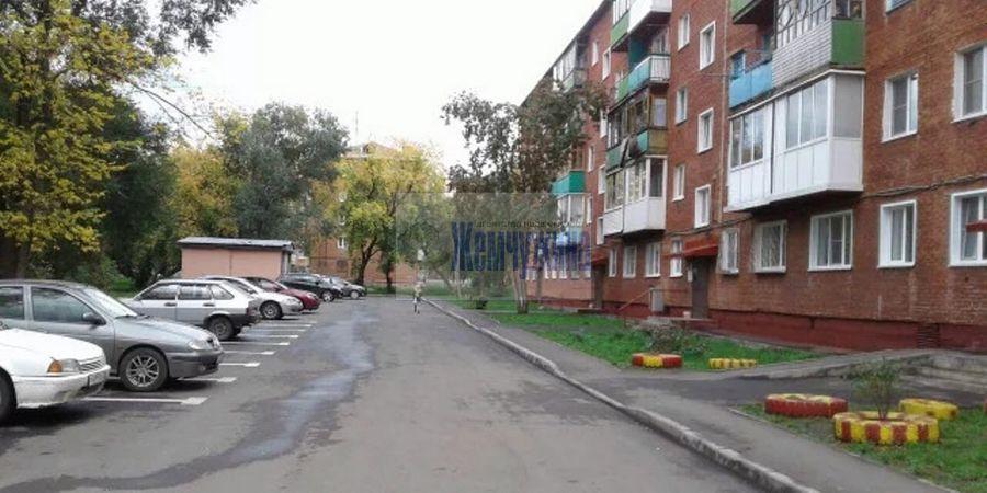 Продам 3-комн. квартиру по адресу Россия, Кемеровская область, Кемерово, ул. Инициативная,24 фото 0 по выгодной цене