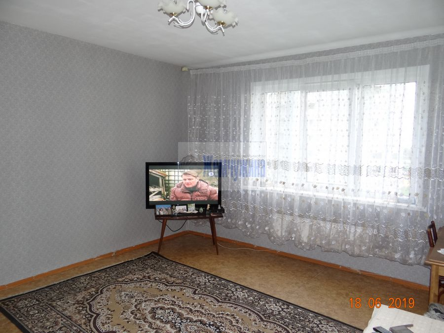 Продам 4-комн. квартиру по адресу Россия, Кемеровская область, Кемерово, ул. Тухачевского,47б фото 1 по выгодной цене