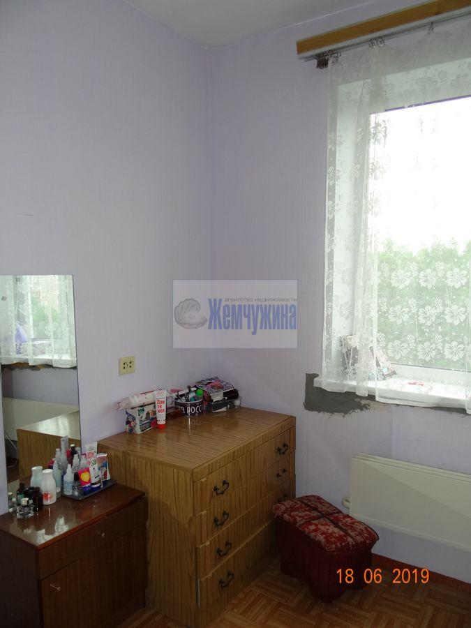 Продам 4-комн. квартиру по адресу Россия, Кемеровская область, Кемерово, ул. Тухачевского,47б фото 18 по выгодной цене
