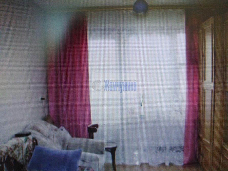 Продам 3-комн. квартиру по адресу Россия, Кемеровская область, Кемерово, ул. Свободы,27б фото 0 по выгодной цене