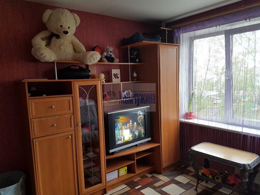 Продам 1-комн. квартиру по адресу Россия, Кемеровская область, Кемерово, ул. Ногинская,10 фото 2 по выгодной цене