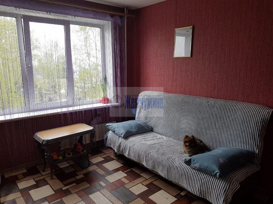 Продам 1-комн. квартиру по адресу Россия, Кемеровская область, Кемерово, ул. Ногинская,10 фото 4 по выгодной цене