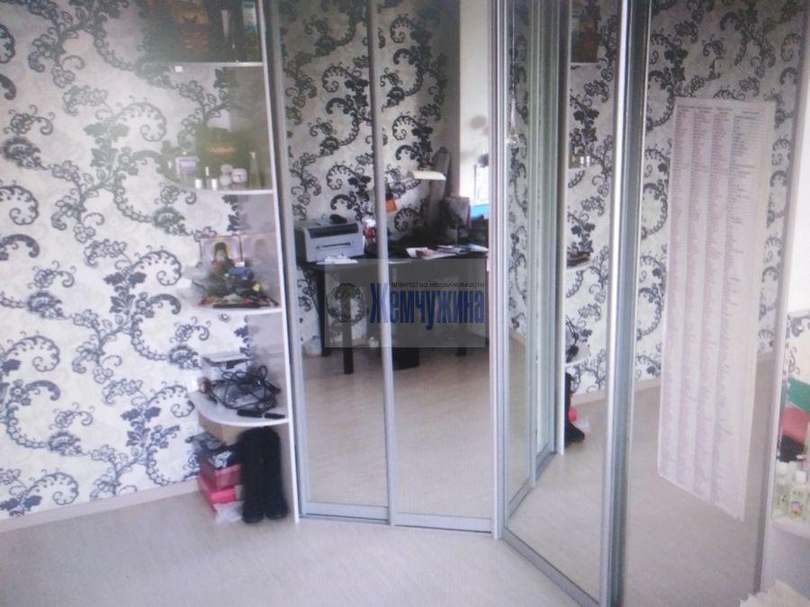 Продам 3-комн. квартиру по адресу Россия, Кемеровская область, Кемерово, пр-кт Шахтеров,91 фото 6 по выгодной цене