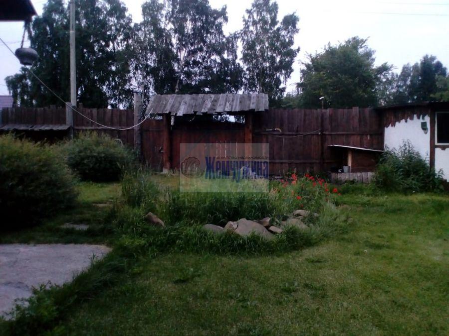 Продам дом с участком по адресу Россия, Кемеровская область, Кемерово, пер. Сормовский фото 6 по выгодной цене