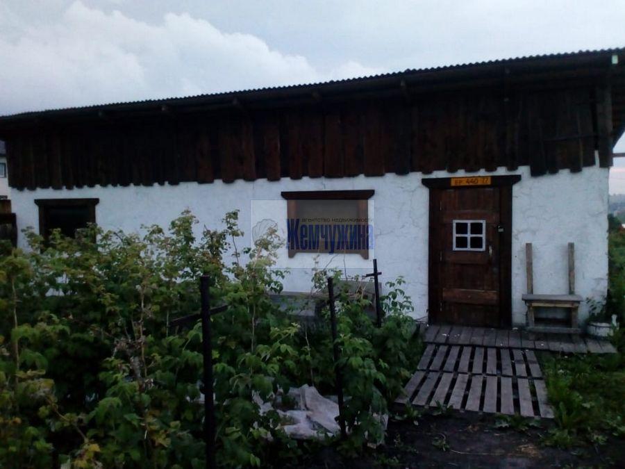 Продам дом с участком по адресу Россия, Кемеровская область, Кемерово, пер. Сормовский фото 11 по выгодной цене